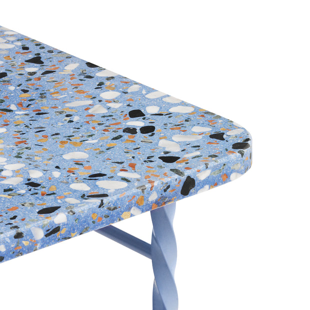 Normann Copenhagen - Terra Table - Terrazzo salontafel of bijzettafel