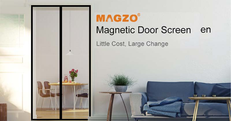 MAGZO Screen Repair Tape, Help You Save Money