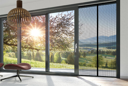 Why Magzo Custom SCREEN DOORS IS RIGHT for YOU ?