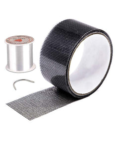 MAGZO Window Screen Repair Tape