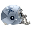 Dallas Cowboys FanHeads helmet right