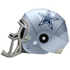 Dallas Cowboys FanHeads helmet left