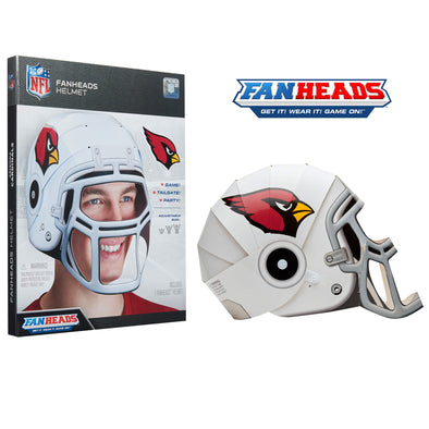 Air Force Falcons fanheads packaging
