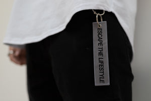 """Escape The Lifestyle"" Jet Tag"