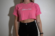 Load image into Gallery viewer, Nine to Five Pink/Salmon Tee