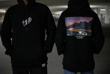 Load image into Gallery viewer, Black Fall Classic 9to5 Hoodie