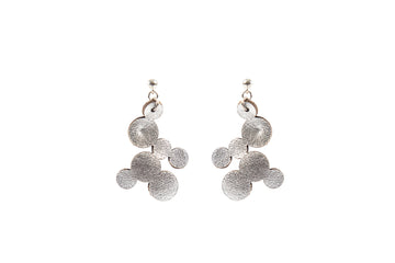 Pendientes Abstraction Bubbles Small