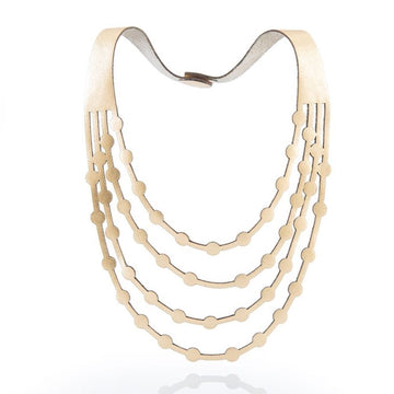 Collar Victoria Pearls