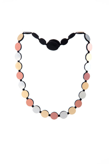 Collar Abstraction trini
