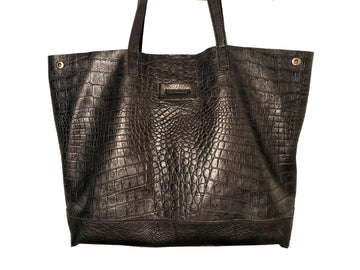 Bolso Lucky Bag All Black
