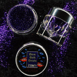 GLAM GOTH BEAUTY ETERNITY GLAMPIRE DIAMOND GLITTER