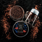 GLAM GOTH BEAUTY ECLISPE GLAMPIRE DIAMOND GLITTER