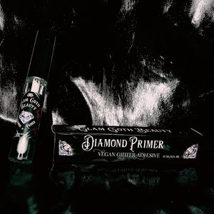 GLAM GOTH BEAUTY GLITTER DIAMOND PRIMER