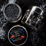GLAM GOTH BEAUTY GLAMPIRA GLAMPIRE DIAMOND GLITTER