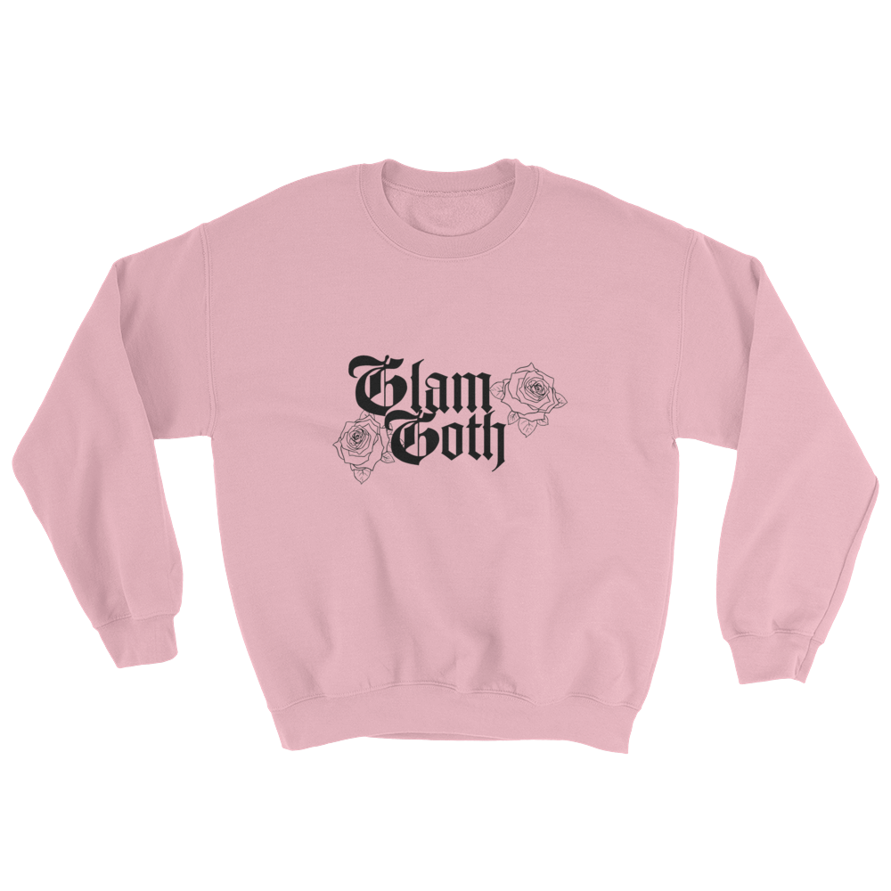 GLAM GOTH JUMPER *COLORS*