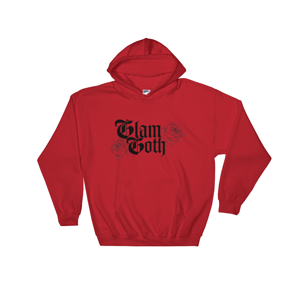 THE ANGEL / DEVIL HOODIE