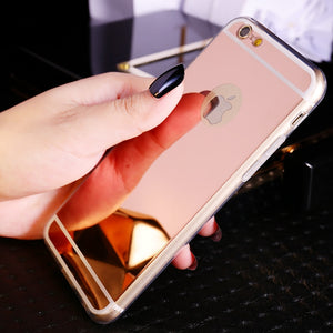 Coque Miroir | iPhone