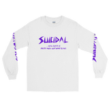 SUICIDAL PURPLE