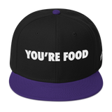 YOU'RE FOOD