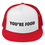 YOU'RE FOOD (ECONOMY LINE)