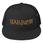 YARROW 'GOLD' trucker hat
