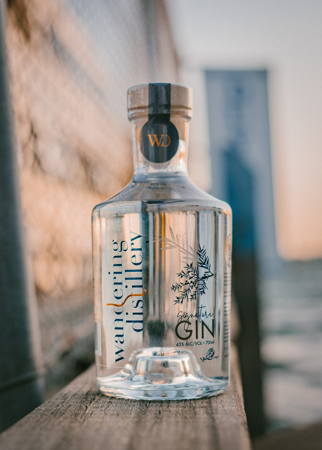 The Gift of Gin