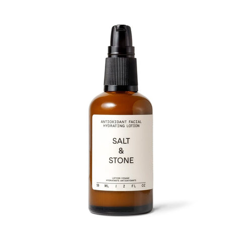 Salt and Stone Face Lotion