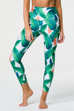 Load image into Gallery viewer, Onzie High Basic Midi Legging - Cabana