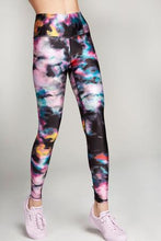 Load image into Gallery viewer, Terez Blurred Lines Legging