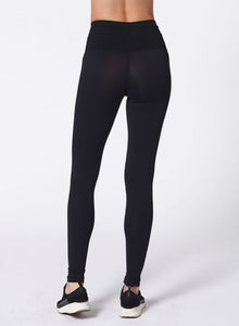 Nux CJ HW Legging - Black