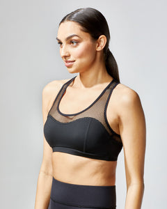 MICHI AntiGravity Bra - Black