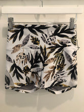 Load image into Gallery viewer, WITH Biker Short -Multi Tropical Print