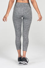 Load image into Gallery viewer, Joah Brown Second Skin Legging - Marled Grey