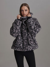 Load image into Gallery viewer, Varley Montalvo Jacket 2.0- Grey Mixed Texture