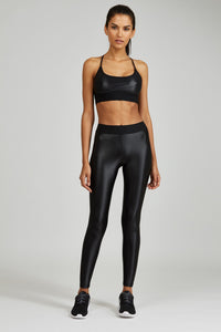 Noli Yoga Liquid Legging Epic High Rise - Black