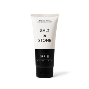 Salt & Stone 30 SPF Sunscreen Lotion