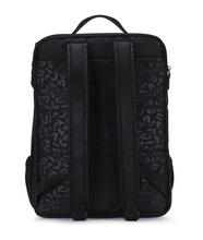 Load image into Gallery viewer, ANDI Backpack - Black Leopard