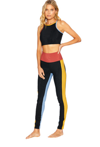 Beach Riot Colorblocked Rib Legging- BHG