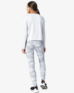 Vimmia Digi Core Crop Legging-Polar