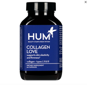 HUM Nutrition-Collagen Love