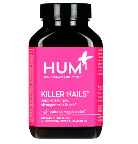 HUM Nutrition-Killer Nails