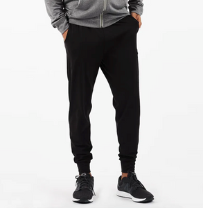 Vuori Sunday Performance Jogger- Black