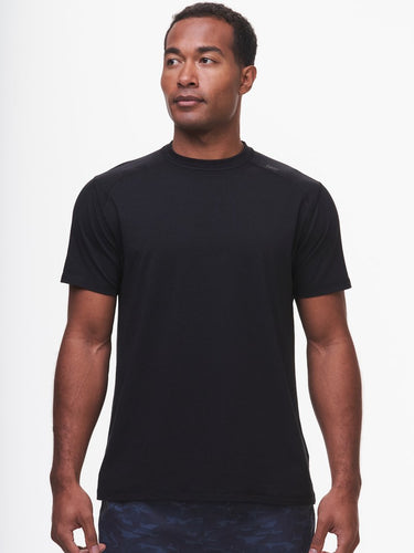 Tasc Carrollton T-Shirt- Black