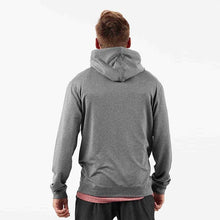 Load image into Gallery viewer, Vuori Movement Hoodie - Heather Grey