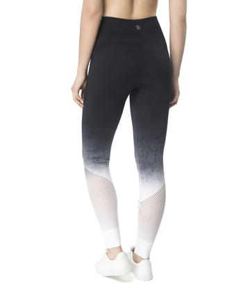Climawear Formation Legging - White/Black