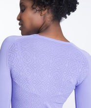 Load image into Gallery viewer, Climawear Ester Longsleeve - Purple