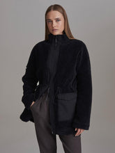 Load image into Gallery viewer, Varley Woodgreen Jacket- Black
