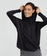 Load image into Gallery viewer, Prism Sport Inspo Hoodie - Black