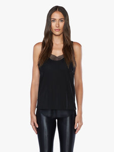 Koral Double Layer Mesh Villa Tank
