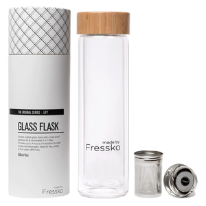 Fressko Lift Flask 500 ML